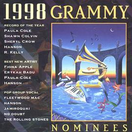 Various Artists - 1998 Grammy Nominees