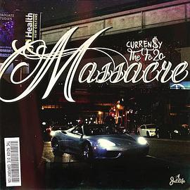 Currensy - The Fo20 Massacre
