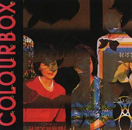 Colourbox (4CD Box Set)