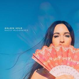 凯茜·玛斯格蕾芙斯 Kacey Musgraves - High Horse
