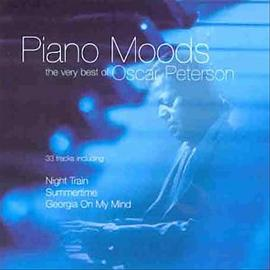 Oscar Peterson - Piano Moods - The Very Best of Oscar Peterson
