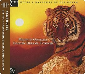 Medwyn Goodall - Golden Dreams, Forever