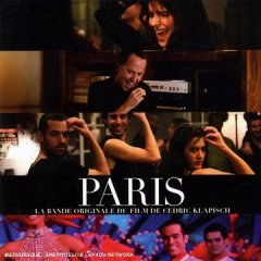 Original Soundtrack - Paris