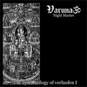 The epical trilogy of vorlaufen I: Night master