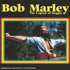 Bob Marley - The Legend of Reggae