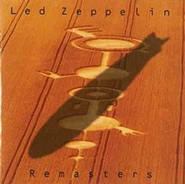 Led Zeppelin - Led Zeppelin Remasters