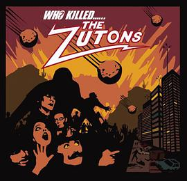 The Zutons - Who Killed...... The Zutons