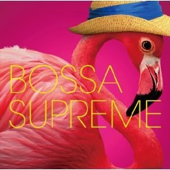 Various Artists - Bossa Supreme