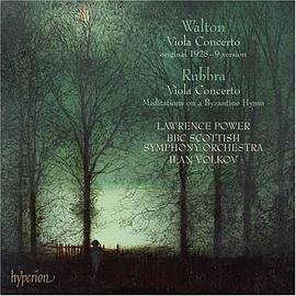 Lawrence Power... - Walton, Rubbra: Viola Concertos