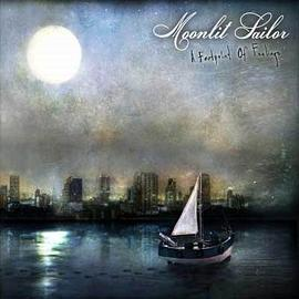 Moonlit Sailor - A footprint of feelings