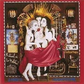 Jane's Addiction - Ritual De Lo Habitual