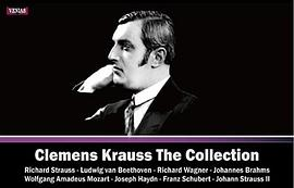 Clemens Krauss The Collection