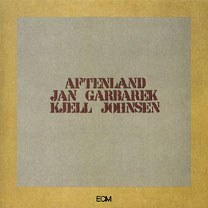 Jan Garbarek - Aftenland