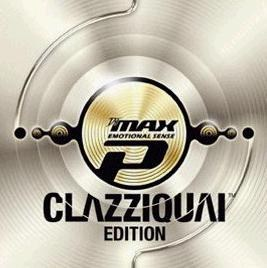 Original Soundtrack - DJMAX Portable Clazziquai Edition Disc 01 - CLAZZIQUAI