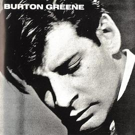Burton Greene Quartet - Burton Greene Quartet