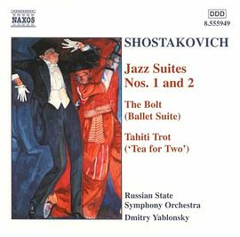 Shostakovich - Jazz Suites 1 & 2