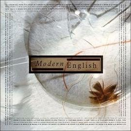 Modern English - Ricochet Days (+ Bonus Tracks)