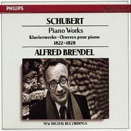 Schubert: Piano Works 1822-1828 [Germany]