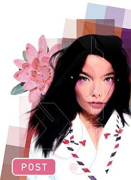Björk... - Post B-Side