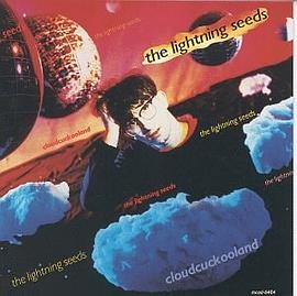 The Lightning Seeds - Cloudcuckooland
