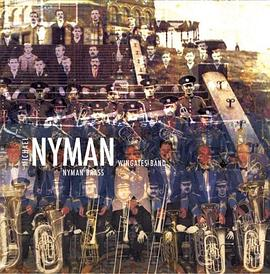 Wingates Band... - Nyman: Nyman Brass