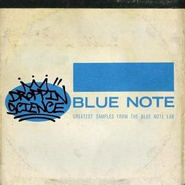 Droppin' Science: Greatest Samples from the Blue Note Lab