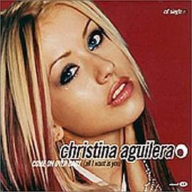 Christina Aguilera - Come on Over (All I Want Is You)