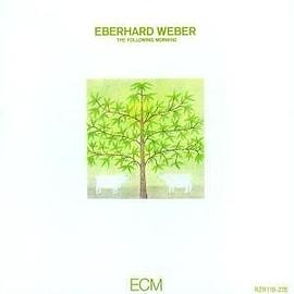 Eberhard Weber - Following Morning