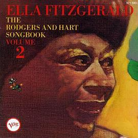 Ella Fitzgerald - Ella Fitzgerald Sings the Rodgers & Hart Songbook, Vol. 2