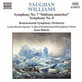 Bournemouth Symphony Orchestra... - Vaughan Williams - Symphonies Nos. 7 & 8