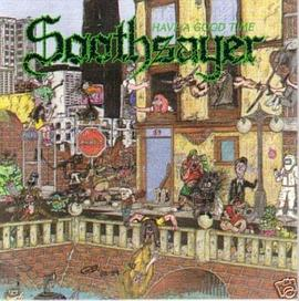 Soothsayer - Have A Good Time