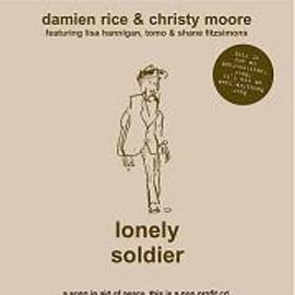 Damien Rice - lonely soldier