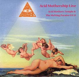 Acid Mothers Temple & The Melting Paraiso U.F.O. - Acid Mothership Live
