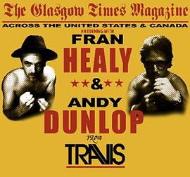 Travis - An Evening With Fran Healy & Andy Dunlop