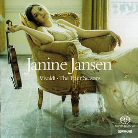 Janine Jansen... - Vivaldi: The Four Seasons - Janine Jansen