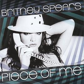 Piece of Me CD1