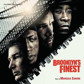 Marcelo Zarvos - Brooklyn's Finest
