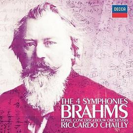 Riccardo Chailly... - Brahms: The 4 Symphonies