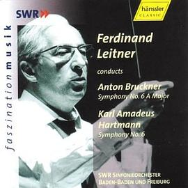 Baden- South West German Radio Symphony Orchestra - Ferdinand Leitner conducts Bruckner
