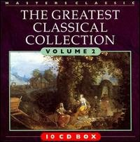 The Greatest Classical Collection Volume 2