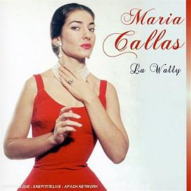 Maria Callas - La Wally