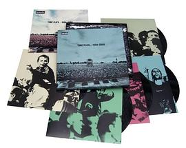 Oasis - 1994-2009: Time Flies (Ltd Ed) (Vinyl)