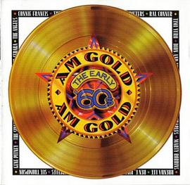 Various Artists - AM Gold: The Early '60s