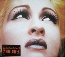 Cyndi Lauper - Time After Time: The Best of Cyndi Lauper