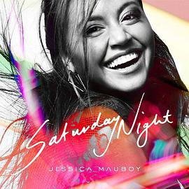 Jessica Mauboy - Saturday Night (feat. Ludacris)