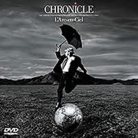 L'Arc~en~Ciel - CHRONICLE