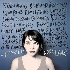 Featuring Norah Jones [12 inch Analog]