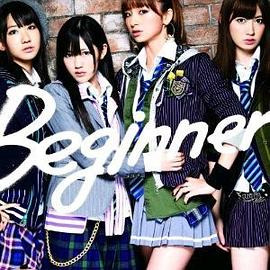AKB48 - Beginner(Type-A)(Type-B)