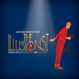 Sylvain Chomet... - The Illusionist: Music From The Motion Picture