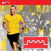 Lance Armstrong Run Longer Coaching Mix